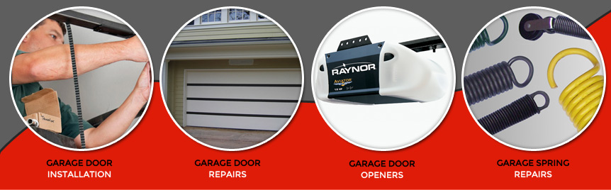 Garage Door Repair Service in Baldwin Park